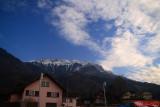 The Alps / Liechtenstein