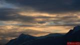 Sunset / Liechtenstein