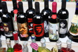 The wine :-)