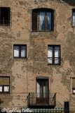Old house in Solsona