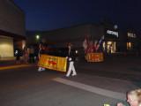 Ajax Home Week Parade 2010