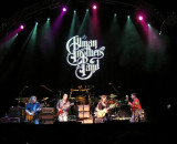 Allman Brothers Band & Widespread Panic 10/04/09