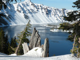 Crater Lake National Park Views (UPDATED 6/10)