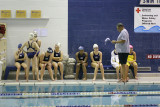 NCS Middle School Swim Team -- December 11, 2008