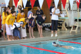 NCS Swim Team at ISL Championships - January 30, 2011