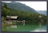 Lake Bohini