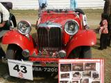 Vintage & Classic Car Rally  Calcutta '06