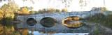 Panorama - Conococheague Aqueduct
