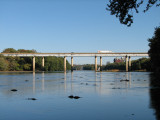 Interstate 81 bridge