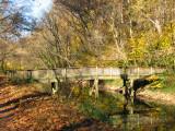 Bridge near mile 8