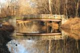 Bridge at Anglers Inn