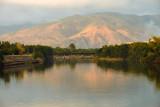 Takar river
