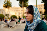 Mehrnush - Hotel Abassi, Esfahan