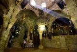 Church - Jerusalem
