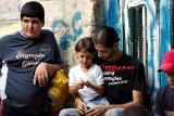 Family - Jerusalem