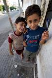 Boys- Gaza