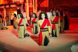 On stage - Bethlehem