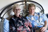 Mum and Jen