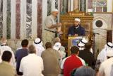 Preaching - Jerusalem