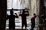 Old city life - Jerusalem