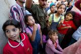 Crowd - Ramallah