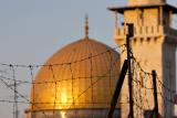 Holy sites - Jerusalem
