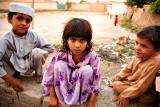 Afghan children
