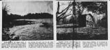Sunset Dam Photos from Newspaper Article