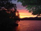 Geoff. K. - Sunset Lake 1