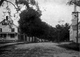 High Street - 1915 - GIW