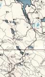 Old Belknap Lakes Map