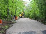 Boat Ramp Repairs After the Flood
