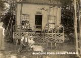 Suncook Cottage - No Date