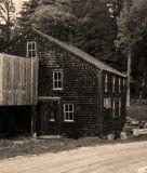 Grist Mill at Sanborn Farm - Loudon