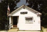 Old Center Barnstead Post Office