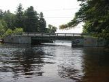 Suncook Narrows Bridge
