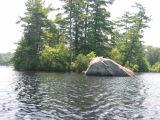 Upper Suncook Big Rock #2