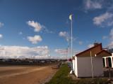 Fairground flags