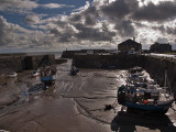 Harbour at Porthcawl