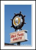 Mark Twain Dinette