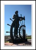 Mark Twain - Steamboat Pilot