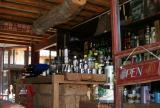 Bar is open!