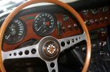 1967 Jaguar XKE Roadster