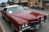 1971 Cadillac