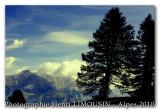 Eté 2010 - Escapades dans les Alpes