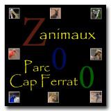 Zoo-Parc Cap Ferrat  - Alpes Maritimes