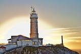 El Faro de Cabo Mayor