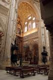 Catedral, Altar Mayor