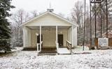 Rural Pennsylvania Churches