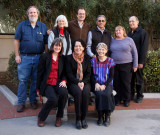 NMSU Anthropology Department Faculty